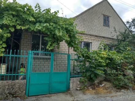 Дом по улице Коментерна. Каховка. фото 1
