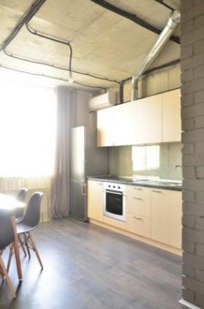 Сдам новую квартиру Loft в долгосрочную аренду на Балковской.. Одесса. фото 1