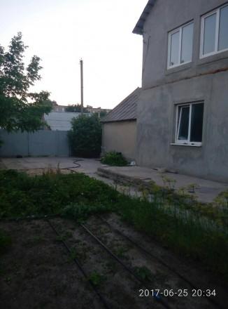 Дом по улице Гоголя. Каховка. фото 1