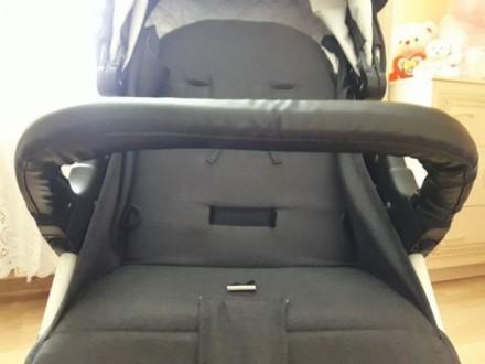 Продам польскую коляску 4baby rapid premium. В отличном состоянии. В использован. Одесса, Одесская область. фото 3
