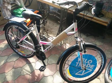Женский велосипед Formula Omega. Мариуполь. фото 1
