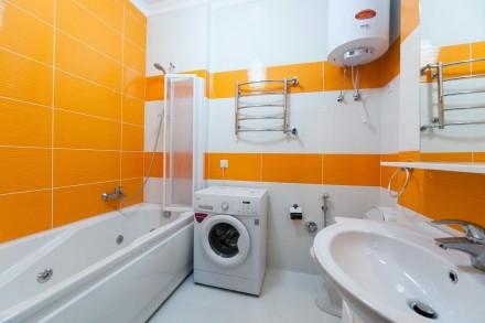 Сдаем в аренду 2-х спальную квартиру с прямым видом на море, расположенную на 17. Аркадия, Одесса, Одесская область. фото 7