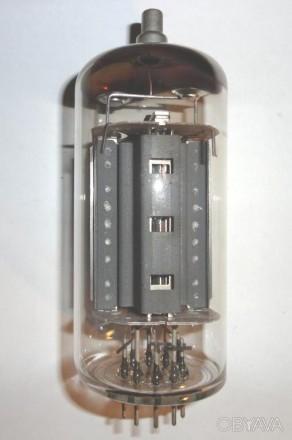 Лампа – 6П45С.. Ровно. фото 1