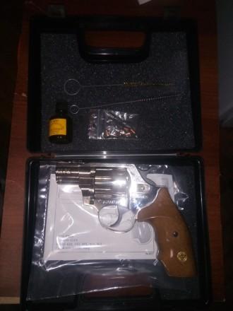 револьвер alfa 420. Борисполь. фото 1