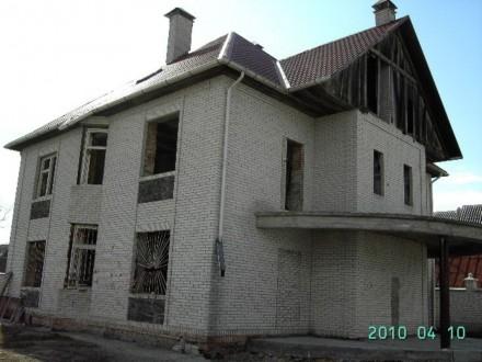 ПРОДАЖ. Будинок біля річки 50 метрів (без обробних робіт).Будинок знаходиться в . Белая Церковь, Киевская область. фото 5