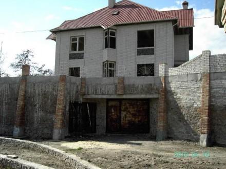 ПРОДАЖ. Будинок біля річки 50 метрів (без обробних робіт).Будинок знаходиться в . Белая Церковь, Киевская область. фото 3