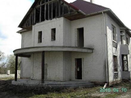 ПРОДАЖ. Будинок біля річки 50 метрів (без обробних робіт).Будинок знаходиться в . Белая Церковь, Киевская область. фото 6