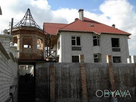 ПРОДАЖ. Будинок біля річки 50 метрів (без обробних робіт).Будинок знаходиться в . Белая Церковь, Киевская область. фото 1