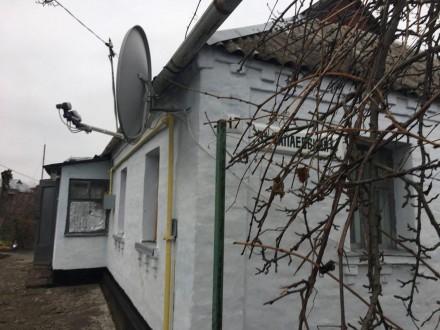 Продам частину будинку на Заріччі, заг. пл. 52кв.м. 3 кімнати, одна з них прохід. Белая Церковь, Киевская область. фото 6