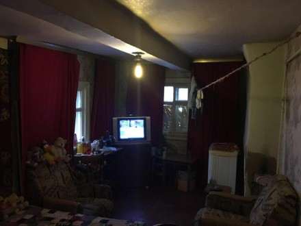 Продам частину будинку на Заріччі, заг. пл. 52кв.м. 3 кімнати, одна з них прохід. Белая Церковь, Киевская область. фото 8