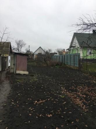 Продам частину будинку на Заріччі, заг. пл. 52кв.м. 3 кімнати, одна з них прохід. Белая Церковь, Киевская область. фото 9