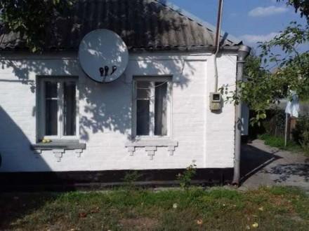 Продаж будинку в центрі міста 54 кв.м.,в будинку є зручності, 3 кімнати. Великий. Белая Церковь, Киевская область. фото 2