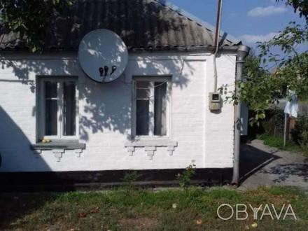 Продаж будинку в центрі міста 54 кв.м.,в будинку є зручності, 3 кімнати. Великий. Белая Церковь, Киевская область. фото 1