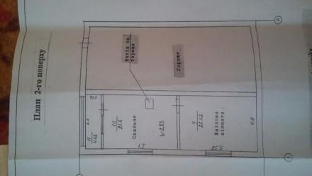 Будинок знаходиться в 5-ти хв. від садочка, поряд нова школа, тихий район, майже. Белая Церковь, Киевская область. фото 9