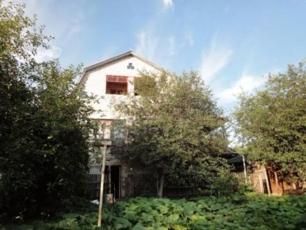 Продаж дачі в сухому яру, 4 кімнати, 12 соток землі, площа будинку становить 150. Белая Церковь, Киевская область. фото 5