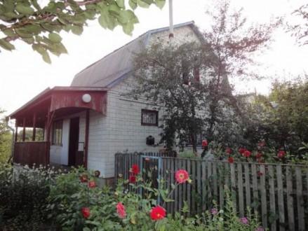 Продаж дачі в сухому яру, 4 кімнати, 12 соток землі, площа будинку становить 150. Белая Церковь, Киевская область. фото 2