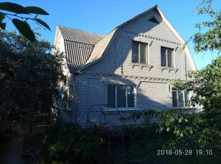 Продаж будинку на Посьолку, загальна площа становить- 98 кв.м., квадратний участ. Белая Церковь, Киевская область. фото 2