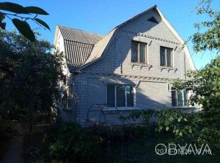 Продаж будинку на Посьолку, загальна площа становить- 98 кв.м., квадратний участ. Белая Церковь, Киевская область. фото 1