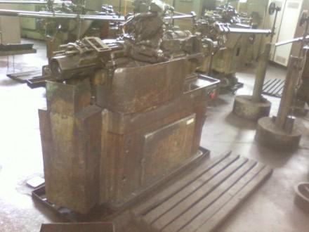 Продам токарный автомат 1П16. Каменец-Подольский. фото 1