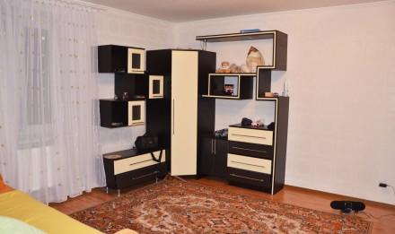 Торг возможен. Срочно. 2х квартира в новом доме. Автономное отопление.  7й этаж. Центральное, Черниговская область. фото 10