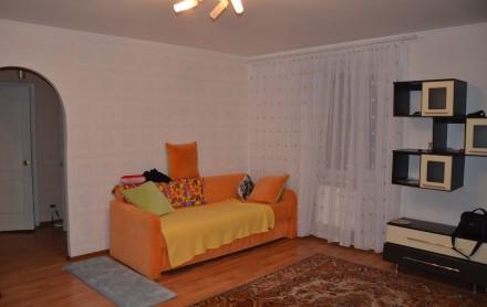 Торг возможен. Срочно. 2х квартира в новом доме. Автономное отопление.  7й этаж. Центральное, Черниговская область. фото 11