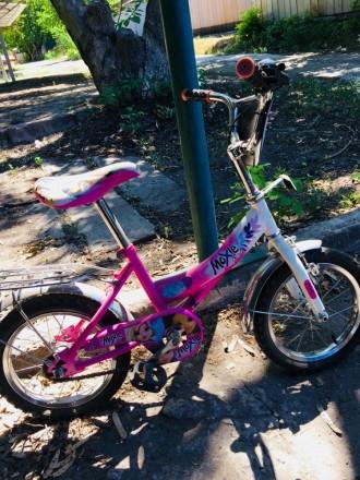 Велосипед. Запорожье. фото 1