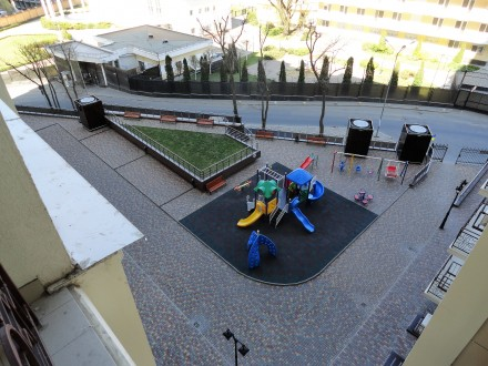 Квартира своя, без посредников! Жемчужина-6, новострой  в Аркадии у моря.  Гар. Аркадия, Одесса, Одесская область. фото 3