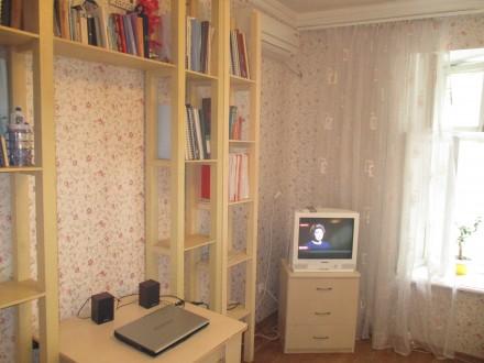 Сдам квартиру посуточно в центре города.Квартира полностью укомплектована для пр. Приморский, Одесса, Одесская область. фото 2