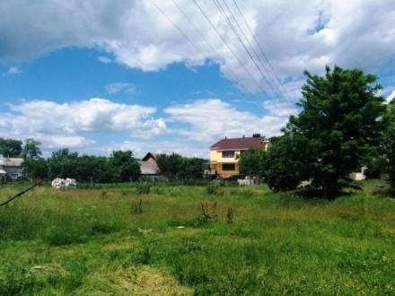 Продажа участка 8 соток с гос. актом под застройку жилого дома ( не садоводство). Млибор, Чернигов, Черниговская область. фото 3
