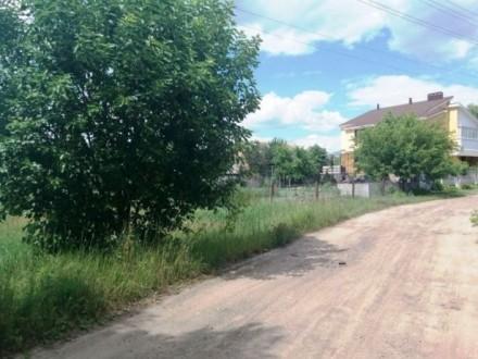 Продажа участка 8 соток с гос. актом под застройку жилого дома ( не садоводство). Млибор, Чернигов, Черниговская область. фото 4
