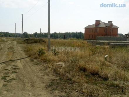 Продается участок 8.3 сот. в с. Вапнярка. Доброслав (Коминтерновское). фото 1