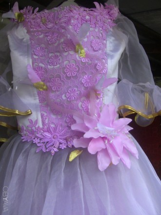 Продам бальное платье. Днепр. фото 1