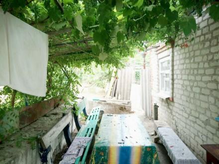 Продається будинок на два входи, 8 соток, Лиски, р-н клубу моряків. Бердянск. фото 1