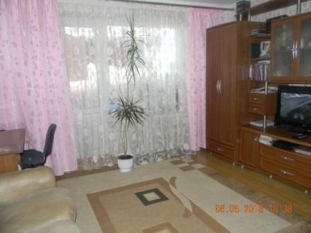 Продам 1 комнатную квартиру в Чернигове по ул. Циолковского (р-н Шерстянка), общ. Шерстянка, Чернигов, Черниговская область. фото 3