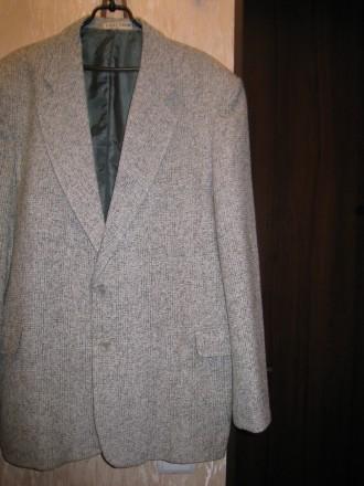 продам пиджак мужской 54размер. Кропивницкий. фото 1