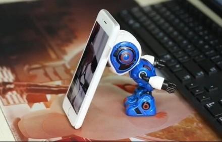 Интерактивный робот. Хмельницкий. фото 1