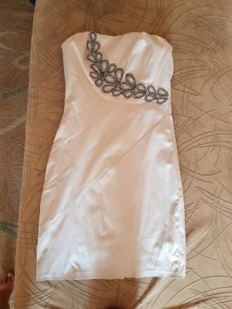 Коктельное платье. Белая Церковь. фото 1