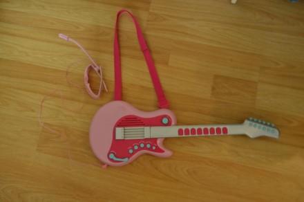 Гитара ELC. Жмеринка. фото 1