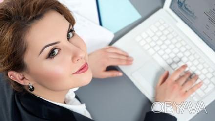 Бухгалтер-совместитель для ЧП, ООО, ОСББ, помогу сдать отчетность в налоговую, н. Херсон, Херсонская область. фото 1