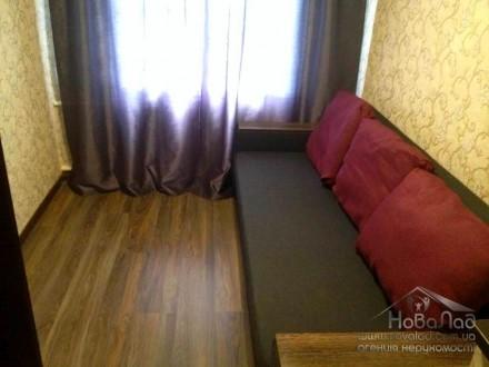 Шикарная комната в общежитии блочного типа. Чернигов. фото 1