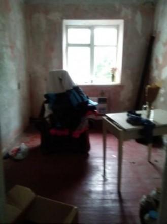 Продаєтя частина будинку на піщаному масиві ,два входи. Дві половини зробили в о. Белая Церковь, Киевская область. фото 4