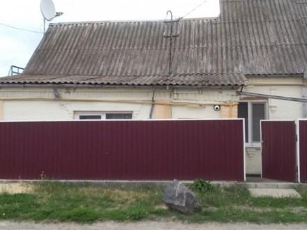 Продаєтя частина будинку на піщаному масиві ,два входи. Дві половини зробили в о. Белая Церковь, Киевская область. фото 2