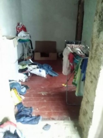 Продаєтя частина будинку на піщаному масиві ,два входи. Дві половини зробили в о. Белая Церковь, Киевская область. фото 5