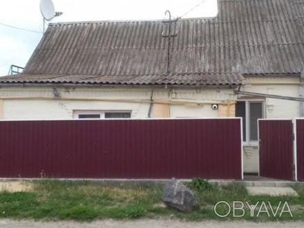 Продаєтя частина будинку на піщаному масиві ,два входи. Дві половини зробили в о. Белая Церковь, Киевская область. фото 1