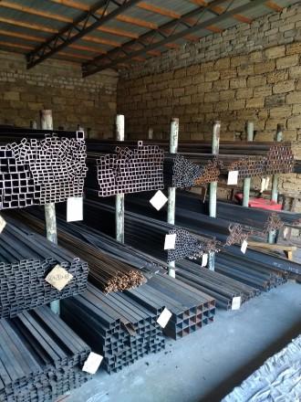 Продажа металлопроката:труба ,уголок,арматура,лист стальной,швеллер,. Новая Каховка. фото 1