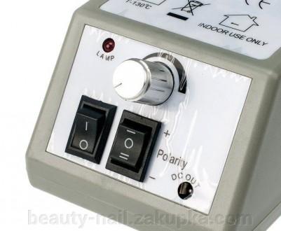 Фрезер аппарат для маникюра и педикюра. Запорожье. фото 1