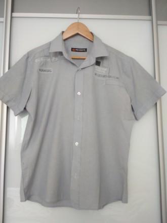 Модная летняя рубашка. Киев. фото 1
