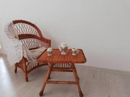 В квартире есть все , что надо для проживания : мебель, техника, посуда, постель. Поселок Котовского, Одесса, Одесская область. фото 7