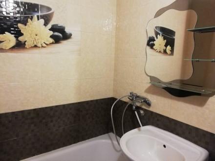 В квартире есть все , что надо для проживания : мебель, техника, посуда, постель. Поселок Котовского, Одесса, Одесская область. фото 11