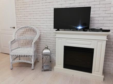 В квартире есть все , что надо для проживания : мебель, техника, посуда, постель. Поселок Котовского, Одесса, Одесская область. фото 13